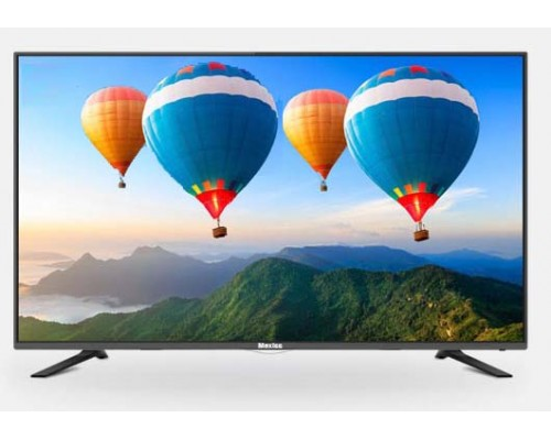 Mexiss Q8C 65 inch Curved 4K Smart QLED
