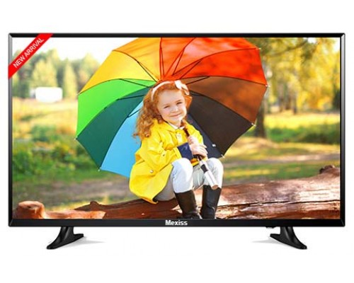 "Mexiss 50"" CX-40U852 Smart  LED TV"