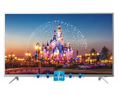 "Mexiss U55G7Si 24"" Slim Smart LED TV"